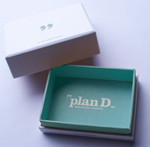 Caja planificadora. A Design, Advertising, and Photograph project by Juan Jesús  Molina García - 11-11-2010