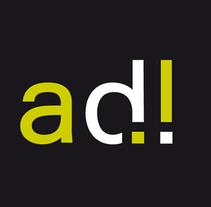 adi zentro grafikoa. Un proyecto de Diseño de Eztizen Angulo          - 22.11.2010