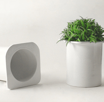 Yogur. A Design project by Enblanc  - 24-11-2010