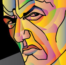 Die Antwoord. Um projeto de  de SKIZOGRAFICS         - 28.12.2010
