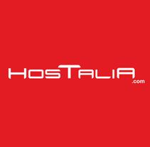 Hostalia. Un proyecto de Publicidad de Jesús Marrone - Miércoles, 29 de diciembre de 2010 16:17:51 +0100