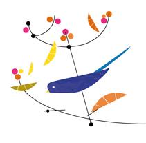Camino seguro al cole. A Design&Illustration project by Se ha ido ya mamá  - Jan 10 2011 12:42 PM
