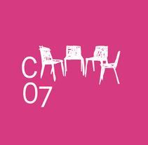 Cameralia. Un proyecto de Diseño, Música y Audio de Rocío   Ballesteros - Miércoles, 12 de enero de 2011 13:45:38 +0100