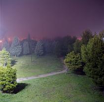 Nebula. A Photograph project by Andrés Medina         - 24.01.2011