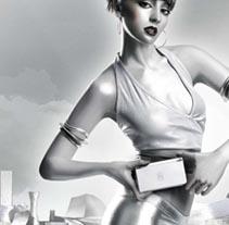 Nintendo DS. Um projeto de Design e Publicidade de Javier Carmona Baraza         - 01.02.2011