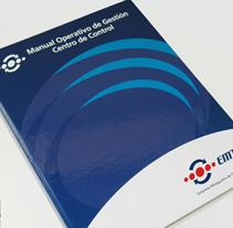 EMT- Manual Operativo. Um projeto de Design de Óscar Labrador Atienza         - 05.02.2011