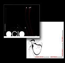 OCIO. Un proyecto de  de David Rey - 05-02-2011