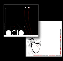 OCIO. A  project by David Rey - Feb 06 2011 12:31 AM