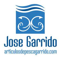 Logotipo José Garrido. Un proyecto de Diseño de Manel S. F.         - 06.02.2011