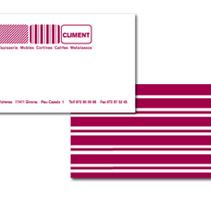Mobles Climent. Um projeto de Design e Desenvolvimento de software de Marlés Carrillo         - 08.02.2011