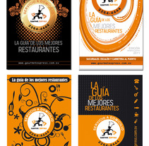 Imagen de Marca 2. A Illustration, and Advertising project by Denise Avilés Graniello         - 11.02.2011