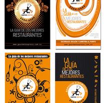 Imagen de Marca 2. Um projeto de Ilustração e Publicidade de Denise Avilés Graniello         - 11.02.2011