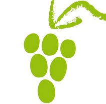 Identificador Rutas do Viño. A Design project by Xosé Xoga - 21-02-2011