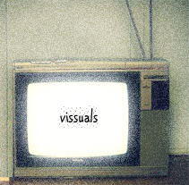 vissuals. A Music, Audio, and Motion Graphics project by indiegroove - 10-03-2011