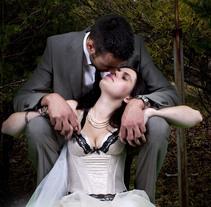 Dast >>> Wedding Photo. A Photograph project by Sandra Sanz         - 14.04.2011