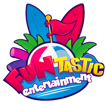 Funtastic Entertainment. A Design, Illustration, Advertising, and Motion Graphics project by Miguel Barba Guzmán         - 22.03.2011