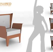 Copper Design. Un proyecto de Diseño y 3D de dlux_estudio         - 27.04.2011