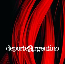 Banner Deportea. A Design, Illustration, and Photograph project by Javier Robledo         - 29.04.2011