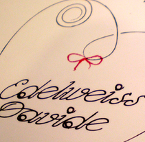 weiss y davide. Un proyecto de Diseño de Cat         - 16.05.2011