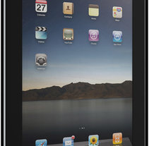 Ipad. A 3D project by jorge  - May 22 2011 04:15 AM