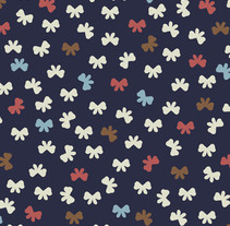 French Etiquette Spf. A Design&Illustration project by Mo Textile Design - May 27 2011 04:24 PM