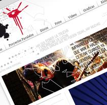 Las Manos de Filippi. Un proyecto de Diseño y Desarrollo de software de Germán de Souza  - Domingo, 29 de mayo de 2011 20:57:10 +0200