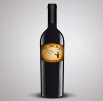Pack par Rio Mel Lodge Wine. A Design&Illustration project by Maria del Sol Lavilla - 07-06-2011