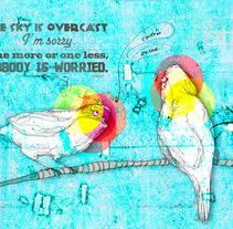 deh!. Un proyecto de Ilustración de De Hermo - 17-06-2011