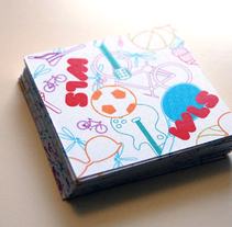Welcome LS / Memory Game. A Design&Illustration project by Serena Vacas - Jul 05 2011 02:05 PM