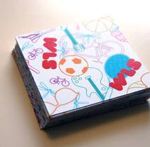 Welcome LS / Memory Game. Un proyecto de Diseño e Ilustración de Serena Vacas - Martes, 05 de julio de 2011 14:05:24 +0200