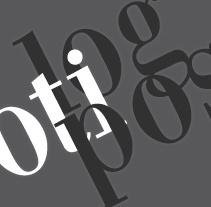 Recopilación Logotipos. Un proyecto de Diseño de Gabriel Antúnez López - 09-07-2011