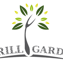 Grill Garden - Restaurante (Propuesta). A Design project by Fernando Carvantes         - 13.07.2011