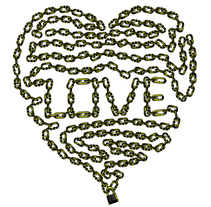 Love II. A Design&Illustration project by Raúl Gómez estudio - Jul 18 2011 10:26 AM