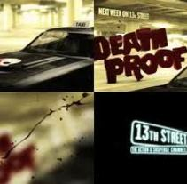 Sounddesign para The Vode. Promo 13th street Death Proof. A Music, Audio, and 3D project by Eric Medina García         - 19.07.2011