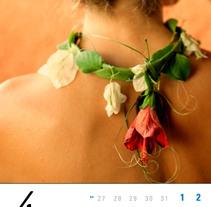 Calendario 2011 Torraspapel. A Design, Illustration, Advertising, Photograph, Film, Video, and TV project by Jack el diseñador         - 02.08.2011