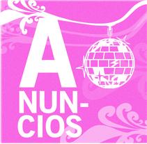 Anuncios. A Design, and Advertising project by lo dire bajito         - 06.08.2011