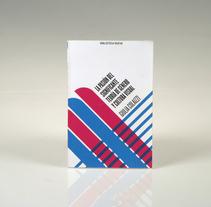 Portadas Biblioteca Nueva. Un proyecto de Diseño e Ilustración de Iria Melendro Díaz - 20-08-2011