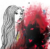 ALICIA. Um projeto de Design e Ilustração de Margarita Rodríguez Municio         - 01.09.2011