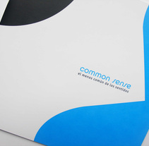 Catálogo agencia publicidad. A Design project by Luis Moreno  - 20-09-2011