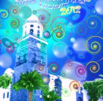 Carnaval Lanzarote. Um projeto de  de Carlos Madrigal Prieto         - 19.10.2011
