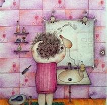 ilustraciones. Un proyecto de Ilustración de INES BENITO MATIAS - 01-11-2011