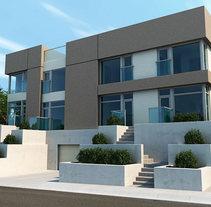Infografía 3D. Un proyecto de Diseño, Instalaciones y 3D de Luis Dedalo - 06-11-2011