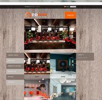 Panna. Un proyecto de Diseño y Desarrollo de software de Toni Fornés         - 09.11.2011