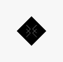Logo personal. Um projeto de Design de Borja Eguía Navarro         - 09.11.2011