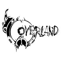 Overland. A Design project by Beatriz Fernandez Garcia         - 06.12.2011