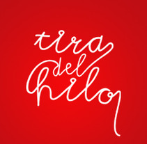 Tira del hilo. A Design&Illustration project by Rubén Martínez Pascual - May 08 2013 12:00 AM