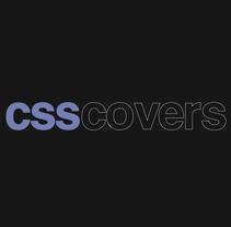 COVER DESIGNS. Un proyecto de  de Carmelo Sanchez Salas - Viernes, 09 de diciembre de 2011 15:26:23 +0100