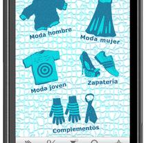 Dissertation (Mobile app). Um projeto de Design de Hugo Torres         - 21.12.2011