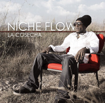 Portada Niche Flow. A Design, Music, Audio, and Photograph project by Aitor Avellaneda Garcia         - 24.12.2011