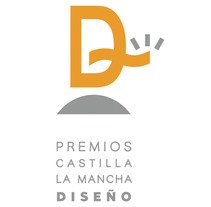 Logotipo Premios Diseño CLM. A Design project by Báltico         - 29.12.2011